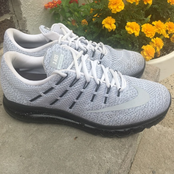 Custom Nike ID Air Max 2016